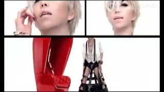 阿妹A MEI/阿密特 A MIT - 好膽你就來 完整 MV