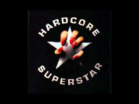 Клип Hardcore Superstar - Last Forever