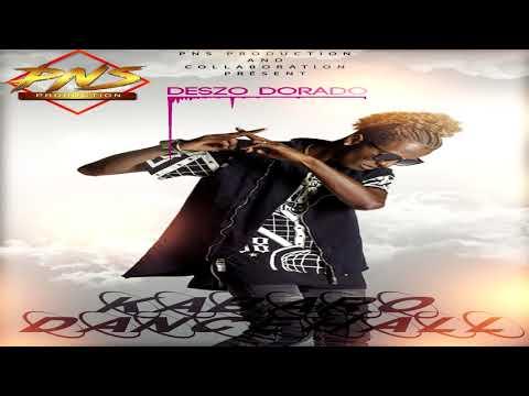 DESZO - Kabaro Dancehall  II PNS PRODUCTION