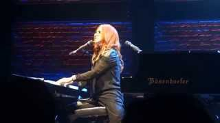 Tori Amos - New Age (Brisbane, 21st November 2014)