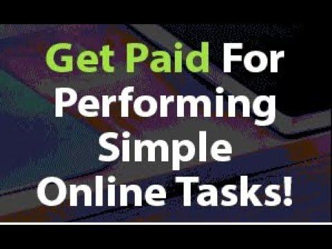 online downloadjobs - social media jobs and simple task jobs