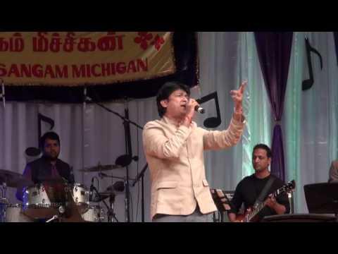 Neengal Kaettavai - Vijay Prakash sings Om Shivoham (Naan Kadavul)