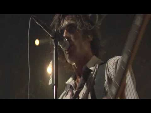 The All-American Rejects - Dirty Little Secret [Live][The list][HD]