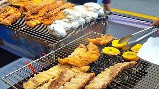 Уличная Еда Таиланда - Удивительное Разнообразие Блюд