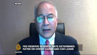World economy in the hands of Fed