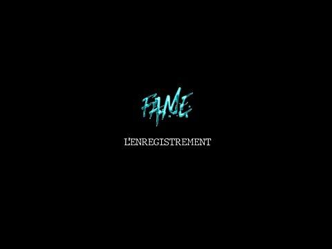 Youtube: Lefa – FAME (l'enregistrement)