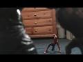 Spiderman adventures episode 12 the new kid