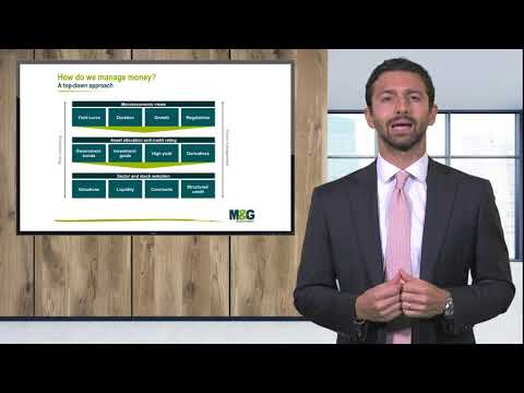 The investment process of the M&G Retail Fixed Income Investment Team