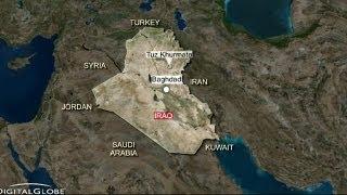 В результате девяти взрывов в Багдаде убиты 60, ранены 200 человек(Окончание священного для мусульман месяца Рамадан в...