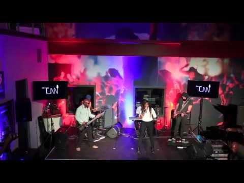 Tumi ft Nadia Nakai: Sugar Free listening session performance