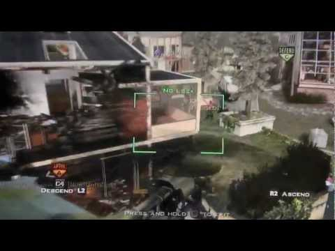 COD MW3 DLC Collection Pack 1 Pt 10 |