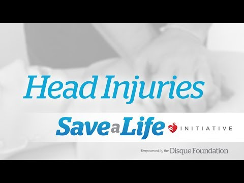 3f. Head Injuries, Cardiopulmonary Resuscitation (CPR)