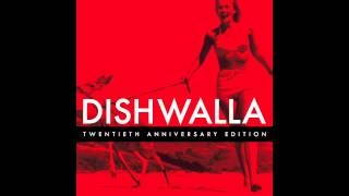 DISHWALLA - Counting Blue Cars (20th Anniversary Edition)