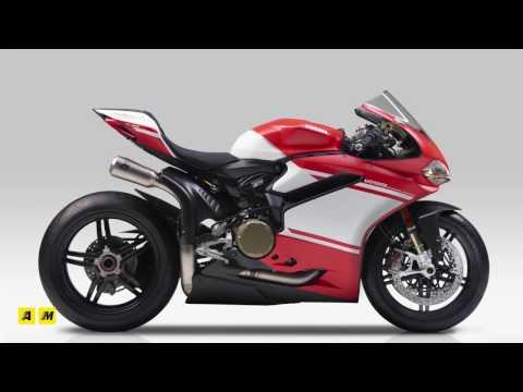 Ducati Superleggera 1299: la parola ai progettisti