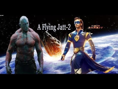 A Flying Jatt 2 | Official Fan Made...