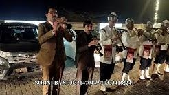Sohni Band (Ye bandhan to pyar ka bandhan hai)