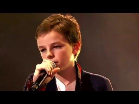 Jens, Anton & Felix Sing Coldplays Viva La Vida  Breathtaking  Voice Kids