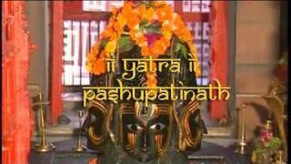 Yatra Shri Pashupati Nath
