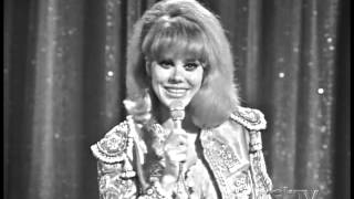 #getTVvariety Shows - THE MERV GRIFFIN SHOW featuring Charo