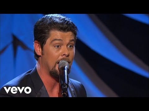 Jason Crabb - God On the Mountain [Live]