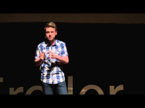 O materie care nu se predă la şcoală: eşecul | Adrian Covaci | TEDxEroilor