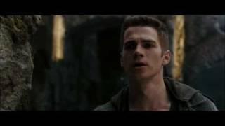Jumper (2008) - Official Trailer [HD]