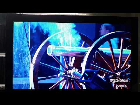 BOOM! What the NHL thinks of the CBJ Cannon.