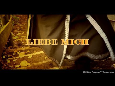 Mike North - Liebe mich (Official Video) Rockair Records/ADair Records LC 55297