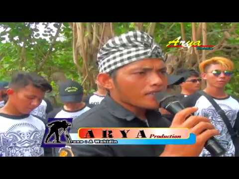 UNYU - UNYU - VOC.KADIS– PSM – 26 NOVEMBER 2017 – PESTA LAUT WARUDUWUR 2017( ARYA PRODUCTION )