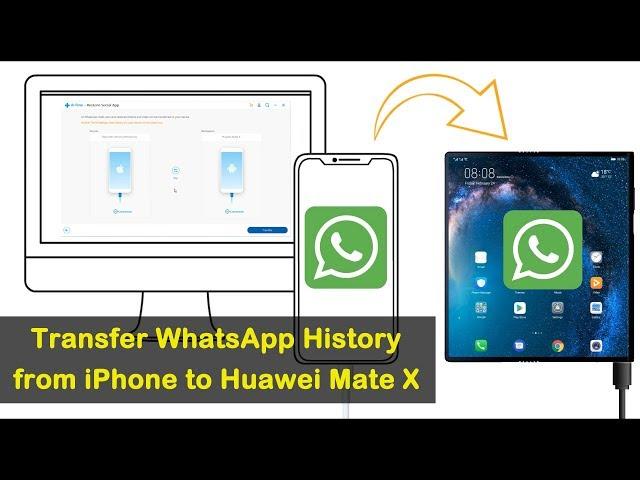 Huawei Phone Clone   How to Clone Huawei Phone Data Easily