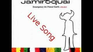 Jamiroquai - Music Of The Mind (Live)