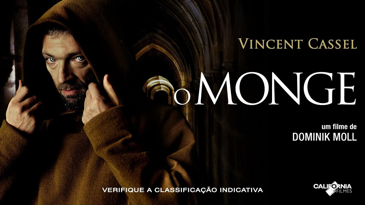 O Monge - Trailer legendado [HD]