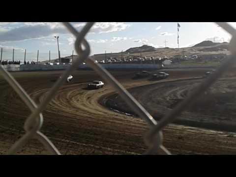 Rattlesnake raceway heat1 05/13/17