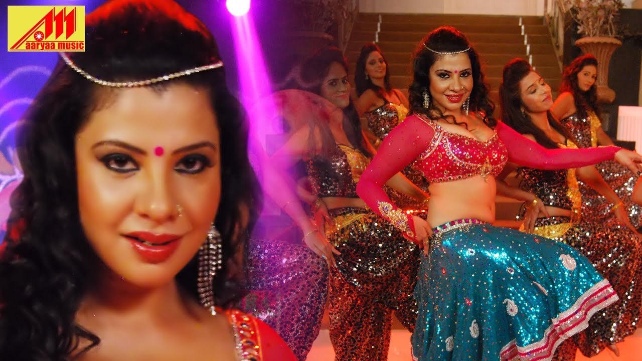 2018 का सबसे बेस्ट आइटम गीत - Sambhavna Seth - Das Rupaiye Mein Chumma Sarkar Maange - Bhojpuri Item