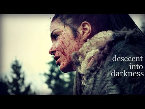 Octavia Blake - descent into darkness (+S4)