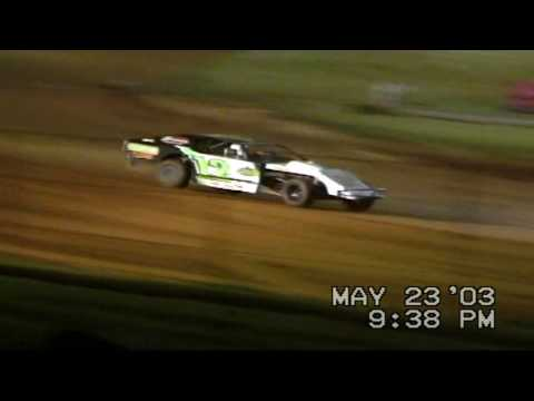 05 23 03 Modifieds Bloomington Speedway
