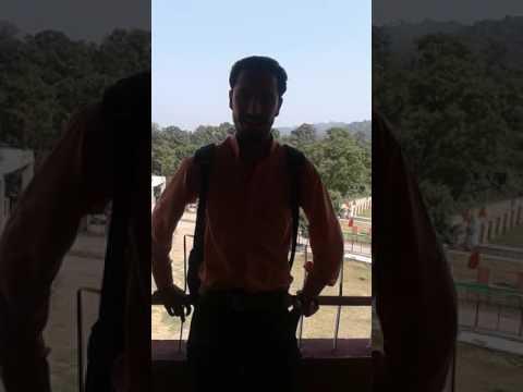 my frnd Jail singh rajouri..From shiv khori ransoo..