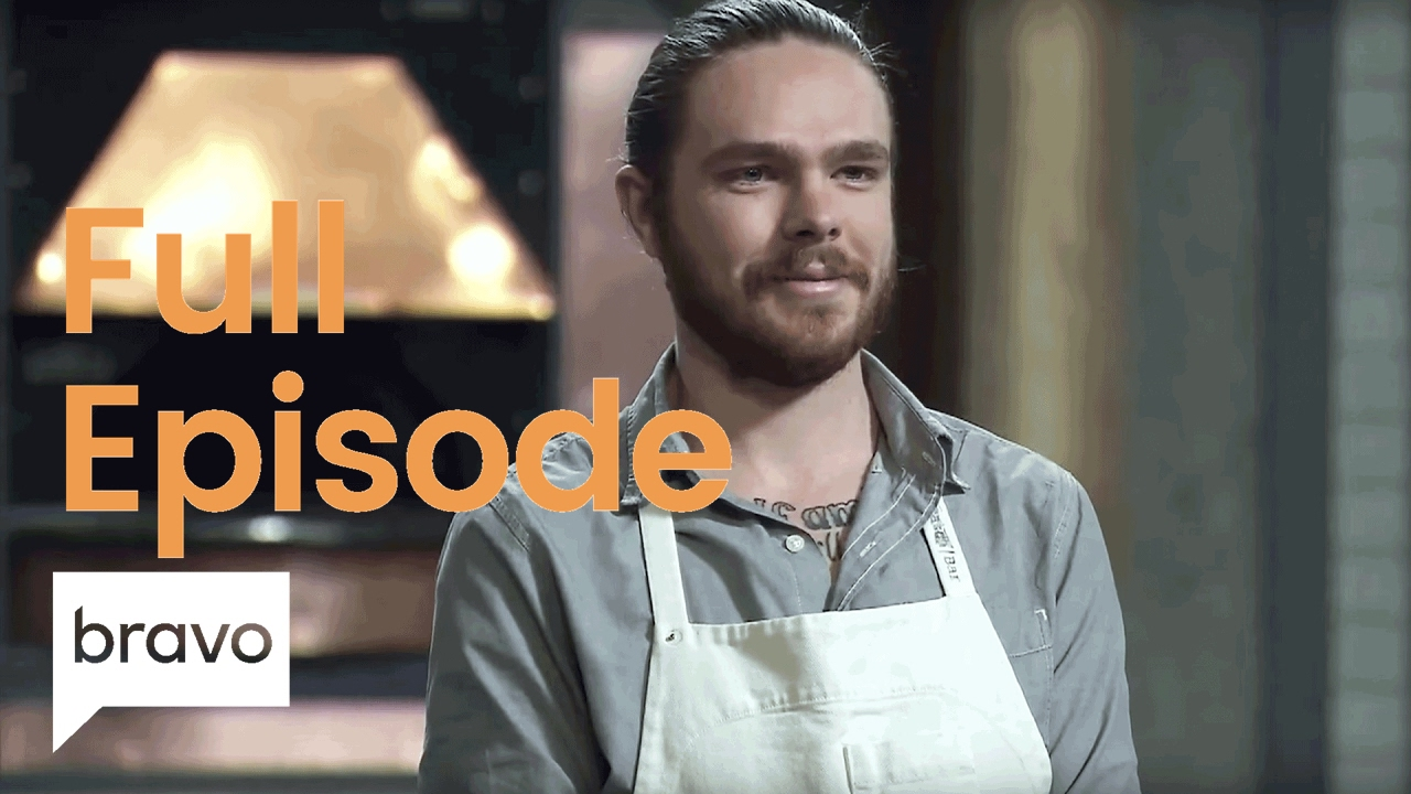 Last Chance Kitchen Only One Chef Can Call the Shots Season 13 Episode 8  Bravo  YouTube