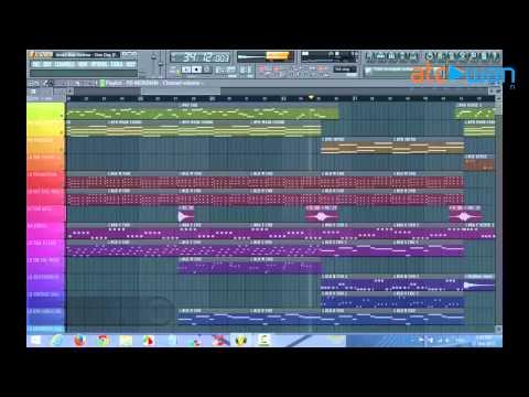 Arash Feat. Helena - One Day [FL Studio Remix 2015]