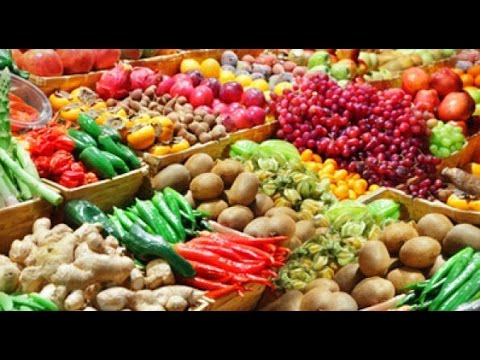10 super-aliments qui vous aident à rester jeune| ventre | alimentation bio| beauté | silhouette