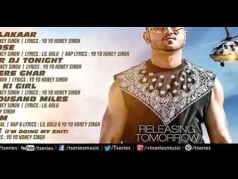 Chal Mera Ghar song honey singh