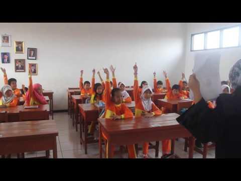 Kelas Inspirasi Bandung #4 - SDN Margacinta