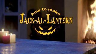 Jack-al-Lantern