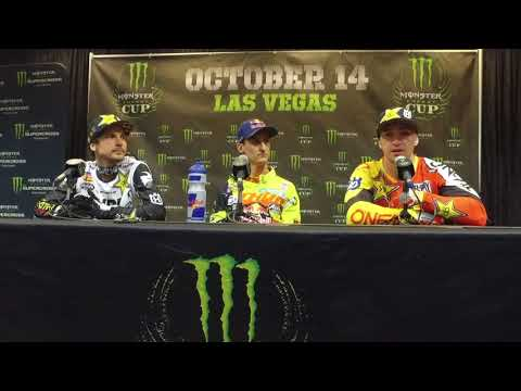 """Marvin Musquin: """"Even if the track's not good and you win, it's awesome..."""""""