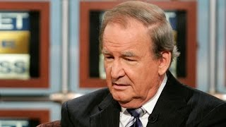 Pat Buchanan Quotes Confederate, Slams Desegregation