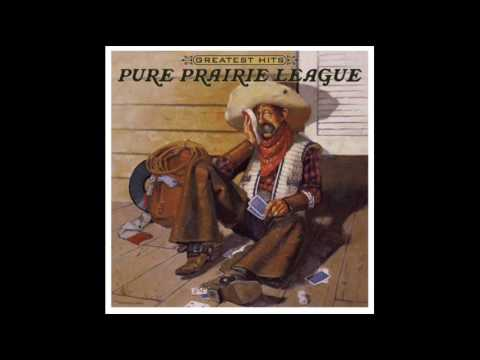 Pure Prairie League - You're Between Me