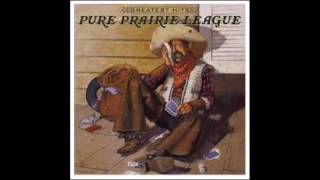 Watch Pure Prairie League Youre Between Me video