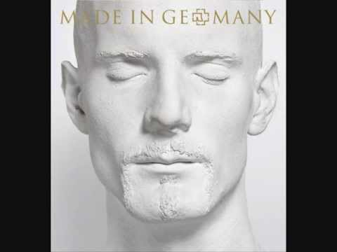 Rammstein - Made In Germany - Amerika