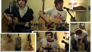 Love Like Woe / Secrets Acoustic Cover (The Ready Set / OneRepublic)
