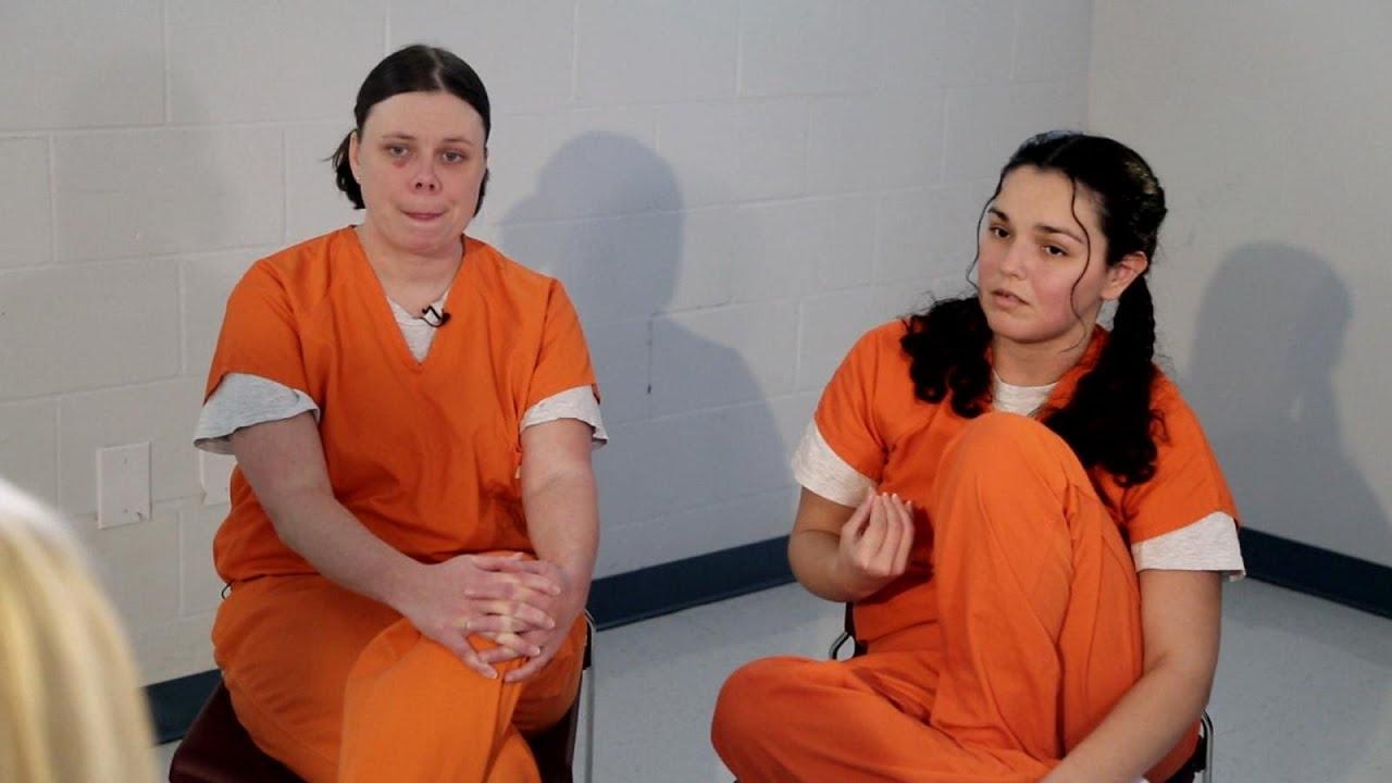 Women Jail Porn